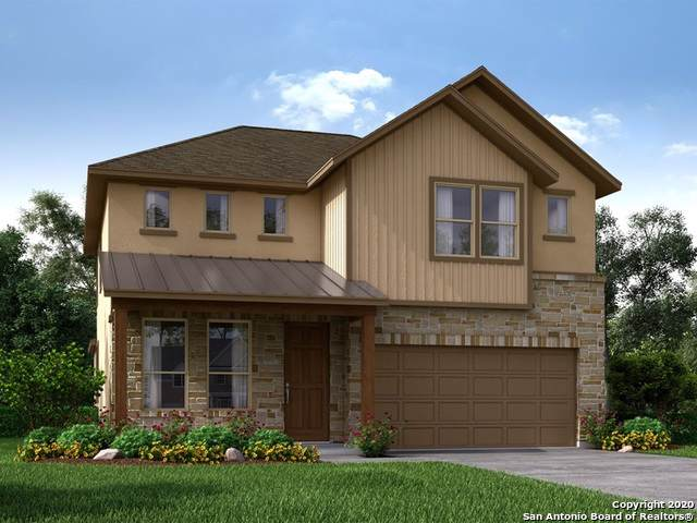 2406 Verona Way, San Antonio, TX 78259 (#1434696) :: The Perry Henderson Group at Berkshire Hathaway Texas Realty