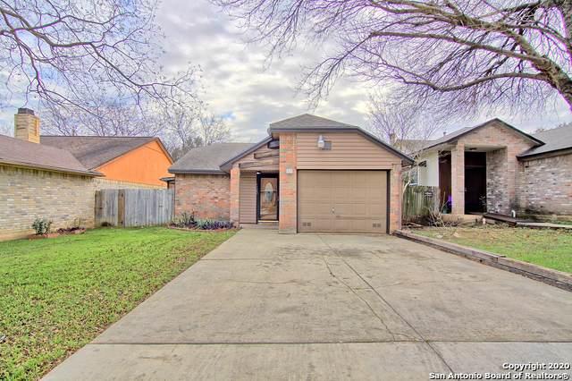 11362 Fish Springs, San Antonio, TX 78245 (MLS #1434697) :: Alexis Weigand Real Estate Group