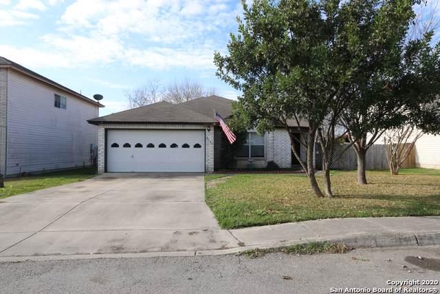 2167 Farmsville Dr, San Antonio, TX 78245 (MLS #1434698) :: Neal & Neal Team