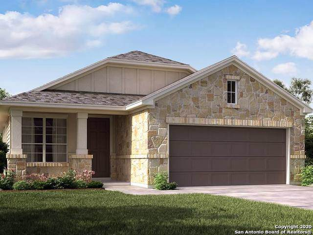 2318 Castello Way, San Antonio, TX 78259 (#1434701) :: The Perry Henderson Group at Berkshire Hathaway Texas Realty