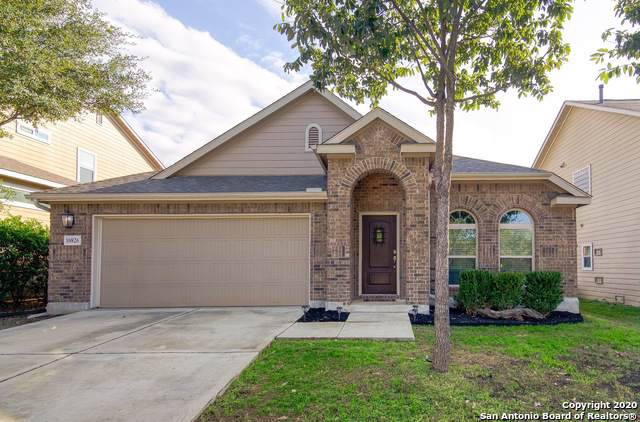 10826 Manor Crk, San Antonio, TX 78245 (#1434707) :: The Perry Henderson Group at Berkshire Hathaway Texas Realty