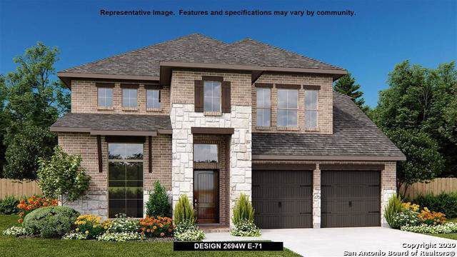 185 Cimarron Creek, Boerne, TX 78006 (MLS #1434722) :: Glover Homes & Land Group