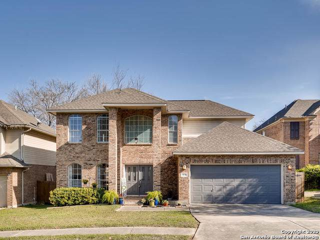 1518 Townsend House Dr, San Antonio, TX 78251 (#1434724) :: The Perry Henderson Group at Berkshire Hathaway Texas Realty