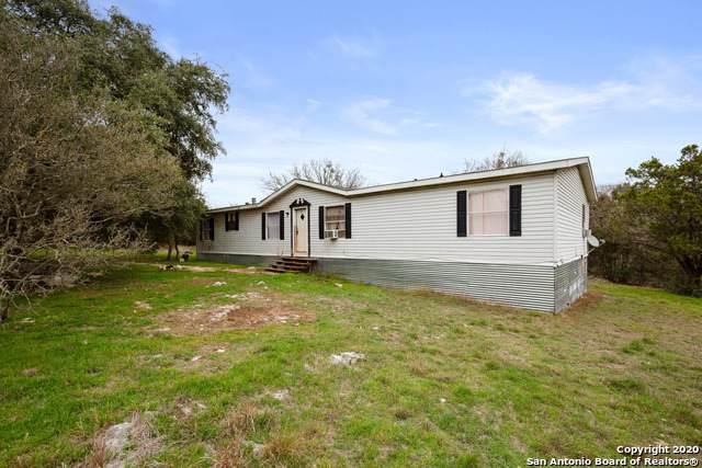 1085 Billy Bluff Trail, San Marcos, TX 78666 (MLS #1434728) :: Carolina Garcia Real Estate Group