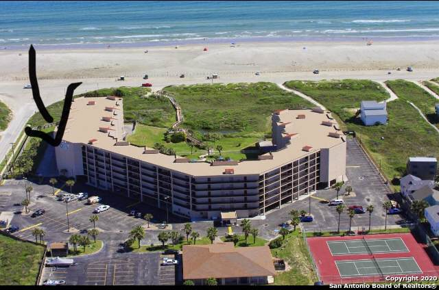 800 Sandcastle Dr #112, Port Aransas, TX 78373 (MLS #1434729) :: Legend Realty Group