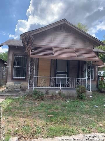 944 Potomac, San Antonio, TX 78202 (MLS #1434741) :: The Losoya Group
