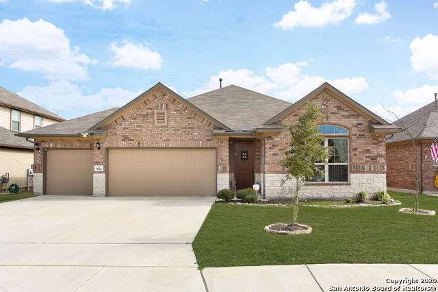 9864 Mulhouse Dr, Schertz, TX 78154 (#1434742) :: The Perry Henderson Group at Berkshire Hathaway Texas Realty