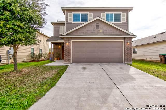 9014 Oakwood Park, San Antonio, TX 78254 (MLS #1434751) :: The Mullen Group | RE/MAX Access