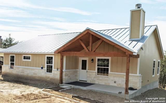 1220 Pinon Pass, Fischer, TX 78623 (MLS #1434759) :: Carolina Garcia Real Estate Group