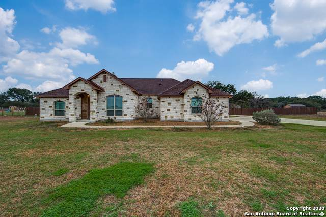 133 Abrego Run Dr, Floresville, TX 78114 (MLS #1434763) :: Alexis Weigand Real Estate Group