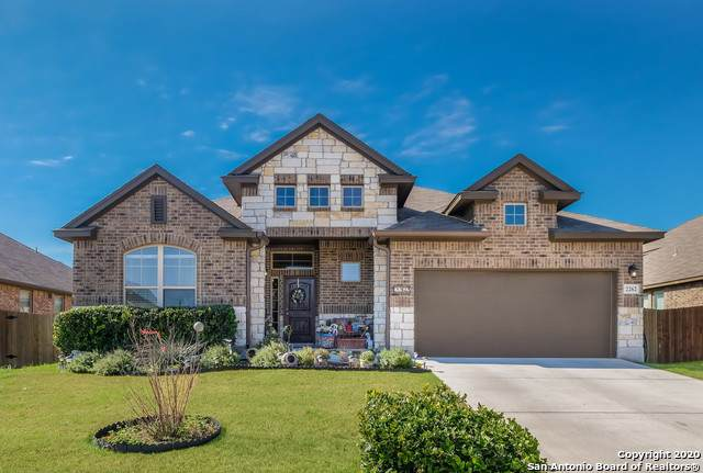 2262 Sun Stone Pl, New Braunfels, TX 78130 (MLS #1434766) :: Alexis Weigand Real Estate Group