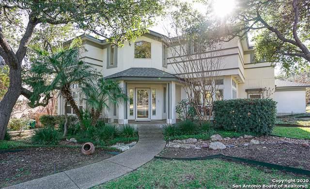 1107 Vidorra Ct, San Antonio, TX 78216 (MLS #1434772) :: Alexis Weigand Real Estate Group