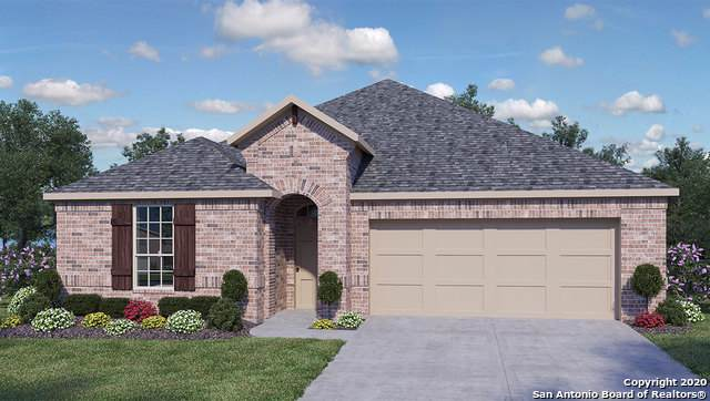 359 Walnut Creek, New Braunfels, TX 78130 (#1434773) :: The Perry Henderson Group at Berkshire Hathaway Texas Realty
