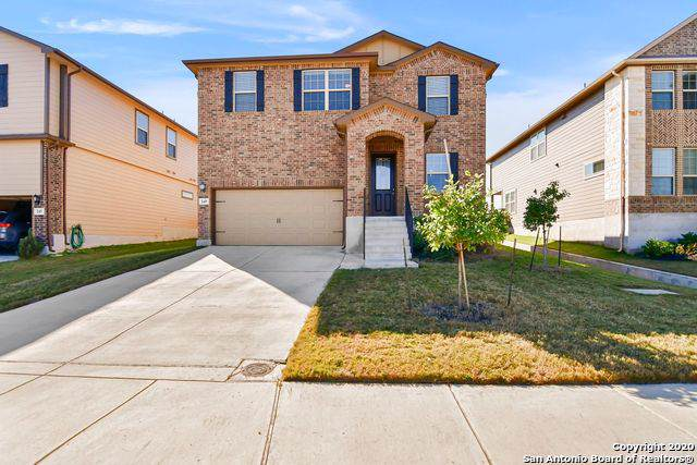 249 Prairie Vista, Cibolo, TX 78108 (MLS #1434774) :: Tom White Group