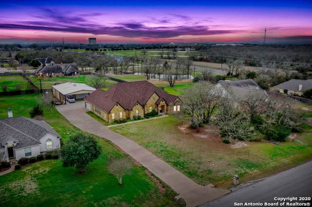9924 Hunters Hollow, College Station, TX 77845 (MLS #1434781) :: Alexis Weigand Real Estate Group
