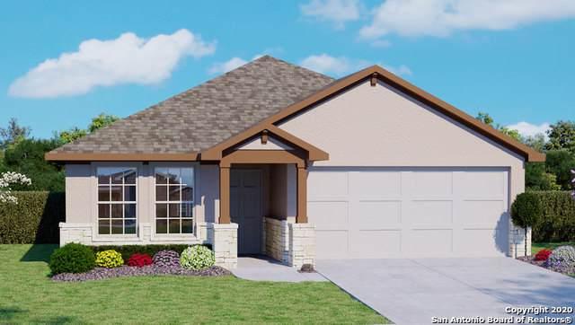 1515 Mossy Jasper, San Antonio, TX 78245 (MLS #1434783) :: Carolina Garcia Real Estate Group