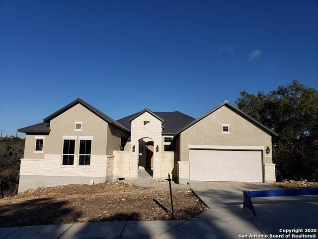 24031 La Tapiceria, San Antonio, TX 78261 (MLS #1434788) :: Glover Homes & Land Group