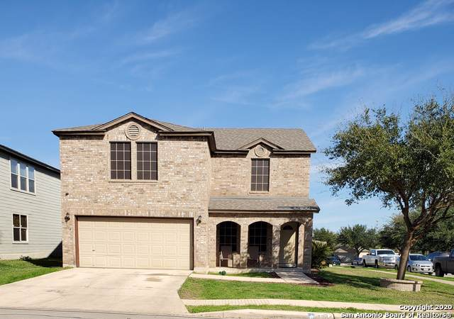 7614 Cedar Farm, San Antonio, TX 78239 (MLS #1434795) :: Alexis Weigand Real Estate Group