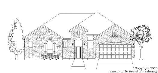 23910 Ladera Ranch, San Antonio, TX 78261 (#1434796) :: The Perry Henderson Group at Berkshire Hathaway Texas Realty