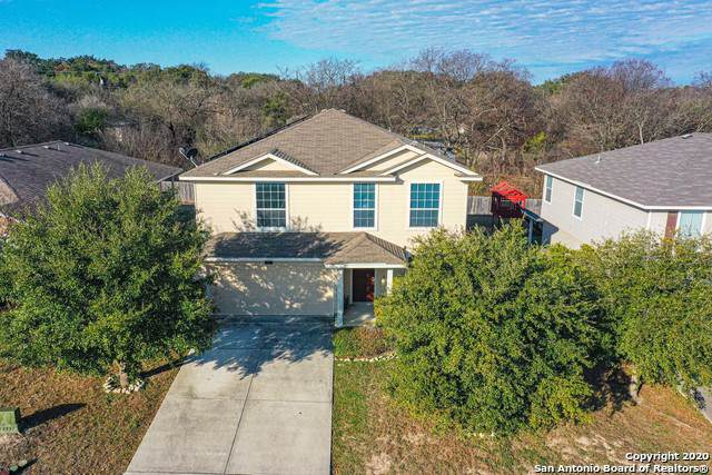 1027 Daffodil Way, San Antonio, TX 78245 (MLS #1434801) :: BHGRE HomeCity