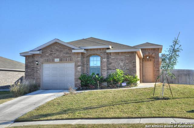 6314 Deer Valley Dr, San Antonio, TX 78242 (MLS #1434803) :: Alexis Weigand Real Estate Group