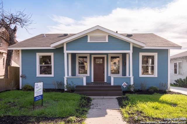 610 Cincinnati Ave, San Antonio, TX 78201 (MLS #1434806) :: Alexis Weigand Real Estate Group