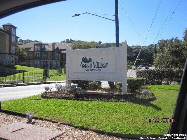 4107 Medical Dr #5202, San Antonio, TX 78229 (#1434808) :: The Perry Henderson Group at Berkshire Hathaway Texas Realty