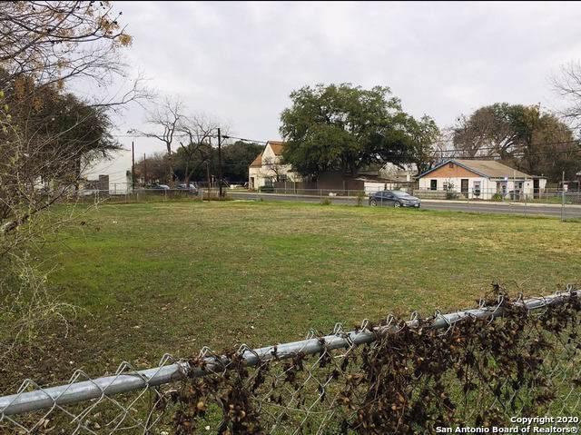 839 Porter St, San Antonio, TX 78210 (MLS #1434809) :: BHGRE HomeCity