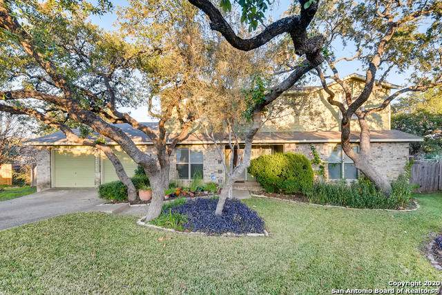 2234 Oak Ranch, San Antonio, TX 78259 (MLS #1434810) :: 2Halls Property Team | Berkshire Hathaway HomeServices PenFed Realty