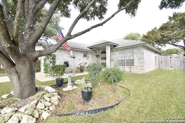 7907 Viking Trail, San Antonio, TX 78250 (#1434812) :: The Perry Henderson Group at Berkshire Hathaway Texas Realty