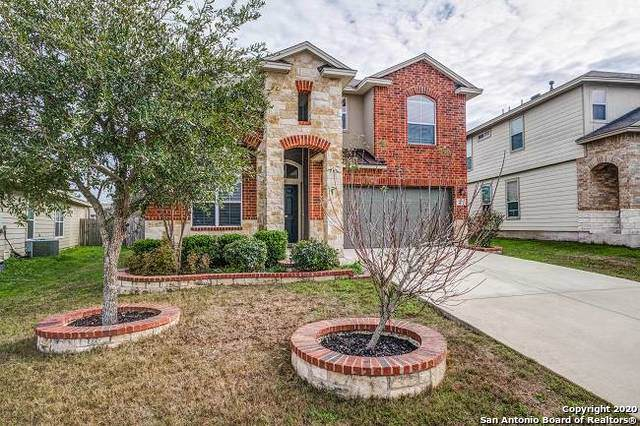 227 Tufted Crst, San Antonio, TX 78253 (#1434818) :: The Perry Henderson Group at Berkshire Hathaway Texas Realty