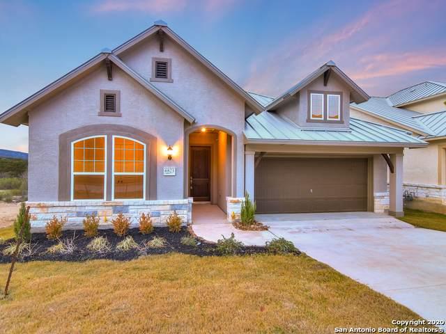 6823 Bella Verso, San Antonio, TX 78256 (MLS #1434830) :: BHGRE HomeCity