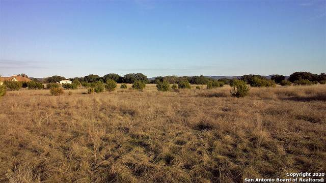 LT 504 Buckskin Trail, Bandera, TX 78003 (MLS #1434831) :: Alexis Weigand Real Estate Group