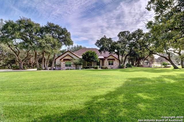 3561 Comal Spgs, Canyon Lake, TX 78133 (MLS #1434836) :: Erin Caraway Group