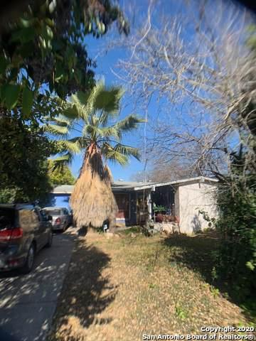 139 Westknoll Dr, San Antonio, TX 78227 (MLS #1434842) :: ForSaleSanAntonioHomes.com