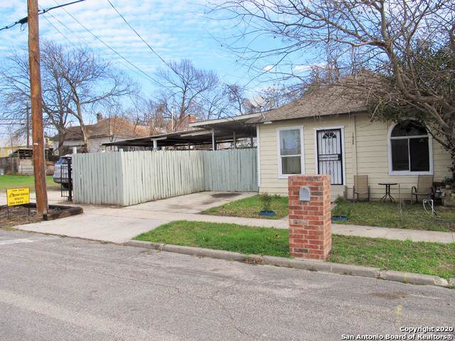 1622 N Hackberry, San Antonio, TX 78208 (#1434849) :: The Perry Henderson Group at Berkshire Hathaway Texas Realty