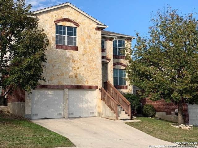 3903 Valencia Peak, San Antonio, TX 78261 (#1434851) :: The Perry Henderson Group at Berkshire Hathaway Texas Realty