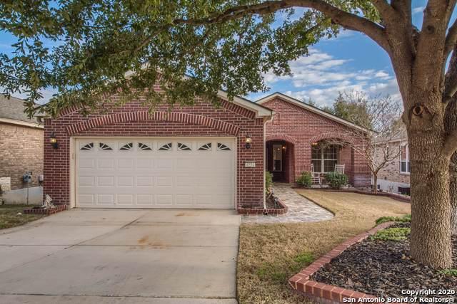 4554 Fort Boggy, San Antonio, TX 78253 (MLS #1434853) :: BHGRE HomeCity