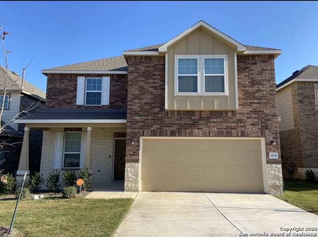 14008 Elounda, San Antonio, TX 78245 (MLS #1434858) :: Tom White Group