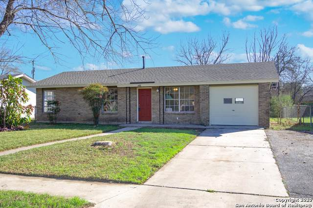 4418 Chesapeake, San Antonio, TX 78220 (MLS #1434861) :: Alexis Weigand Real Estate Group