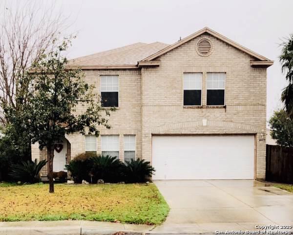 4419 Tranquil Crk, San Antonio, TX 78251 (MLS #1434866) :: NewHomePrograms.com LLC