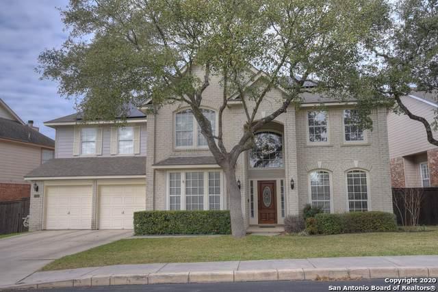 18515 Crossprairie, San Antonio, TX 78258 (MLS #1434870) :: Tom White Group