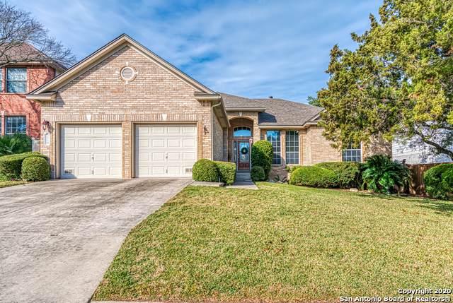 2519 Slickrock Way, San Antonio, TX 78258 (MLS #1434875) :: Alexis Weigand Real Estate Group