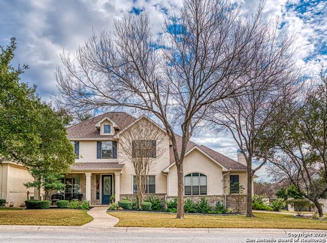 1914 Cactus Bluff, San Antonio, TX 78258 (MLS #1434876) :: Alexis Weigand Real Estate Group