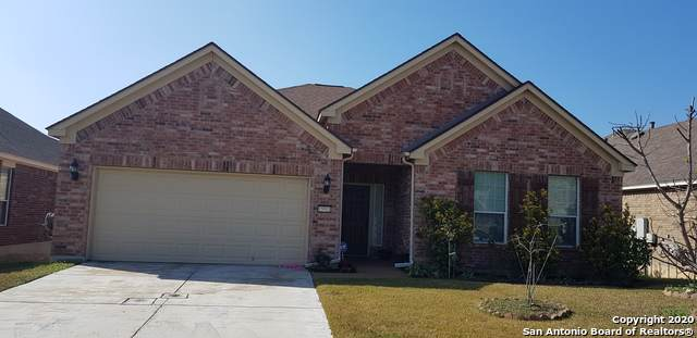 15911 Shooting Star, San Antonio, TX 78255 (MLS #1434880) :: Alexis Weigand Real Estate Group