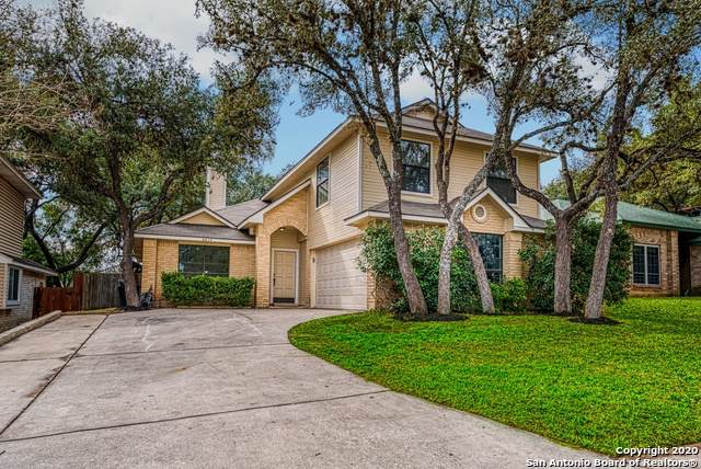 8654 Quail Whisper, San Antonio, TX 78250 (#1434881) :: The Perry Henderson Group at Berkshire Hathaway Texas Realty