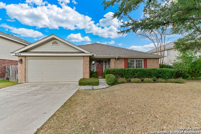 9742 Sandie, Helotes, TX 78023 (MLS #1434884) :: The Mullen Group | RE/MAX Access