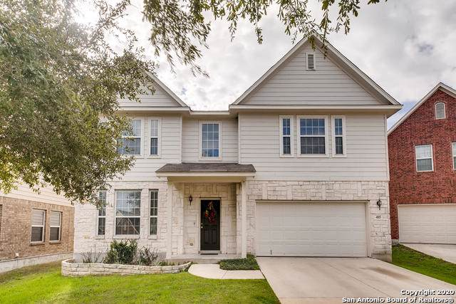 405 Turnberry Way, Cibolo, TX 78108 (MLS #1434886) :: Tom White Group