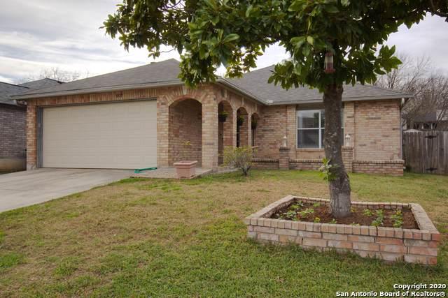 807 S Ellison Dr, San Antonio, TX 78245 (MLS #1434887) :: The Mullen Group   RE/MAX Access