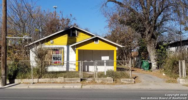 2909 Guadalupe St, San Antonio, TX 78207 (#1434891) :: The Perry Henderson Group at Berkshire Hathaway Texas Realty